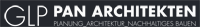 PAN Architekten Zürich Logo