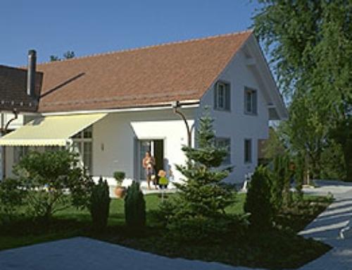 Landhaus Dielsdorf