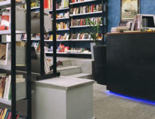Buchhandlung Hibou Kloten
