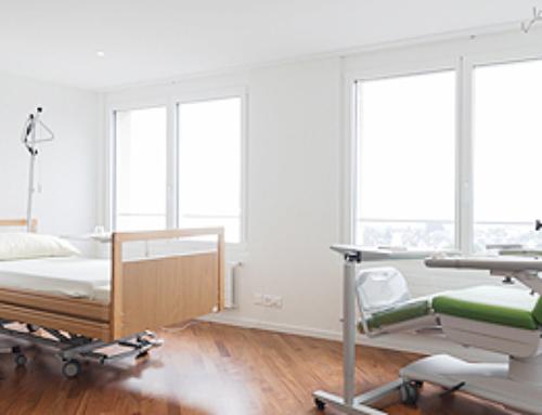 Zentrum für integrative Onkologie, Paracelsus Spital, Richterswil